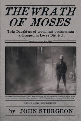Cover for The Wrath of Moses