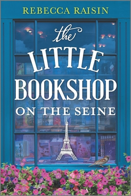 The Little Bookshop on the Seine Cover Image