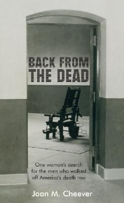 Back from the Dead Cover