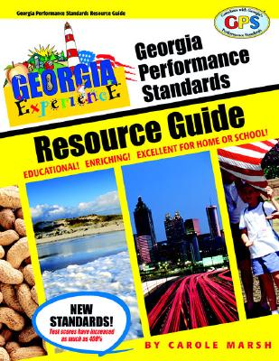 Georgia Reference Guide Cover Image