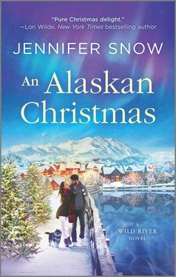 Cover for An Alaskan Christmas
