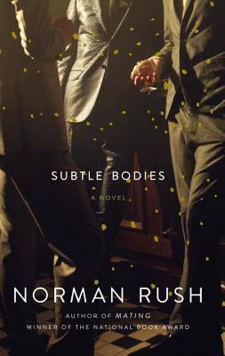 Subtle Bodies Cover