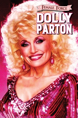 Female Force: Dolly Parton Cover Image