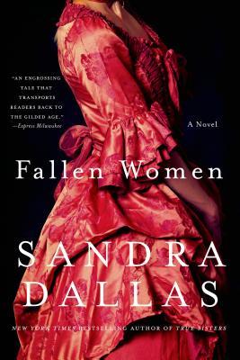 Fallen Women: A Novel Cover Image