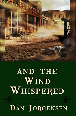 And the Wind Whispered Cover Image