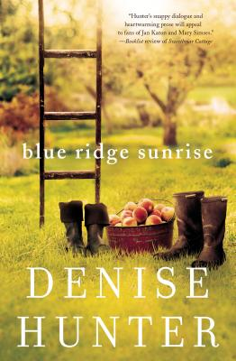 Blue Ridge Sunrise Cover Image