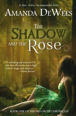 The Shadow and the Rose Cover
