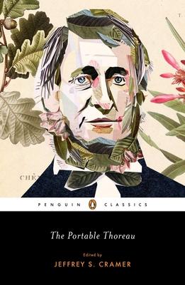 The Portable Thoreau Cover Image