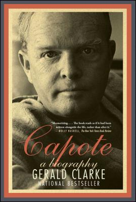 Cover for Capote