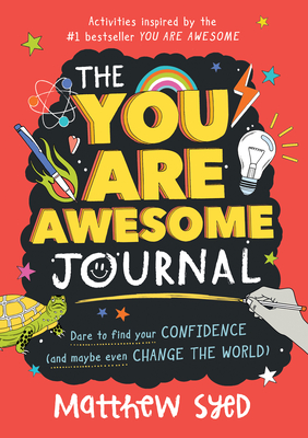The You Are Awesome Journal Cover Image