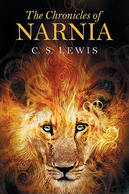 The Chronicles of Narnia: 7 Books in 1 Paperback Cover Image