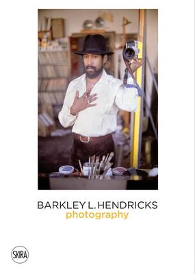 Barkley L. Hendricks: Photography Cover Image