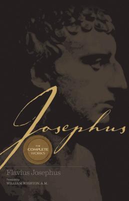 Josephus the Complete Works (Super Value) Cover Image