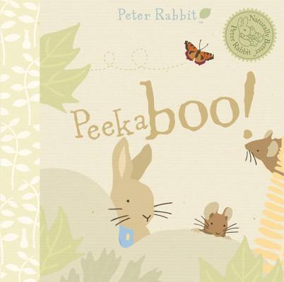 Peter Rabbit Peekaboo! Cover