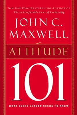 Cover for Attitude 101