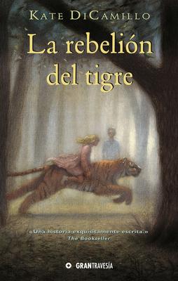 La rebelión del tigre Cover Image