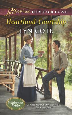 Heartland Courtship Cover