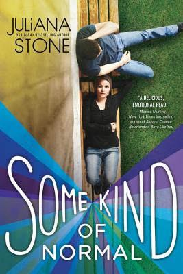 Cover for Some Kind of Normal