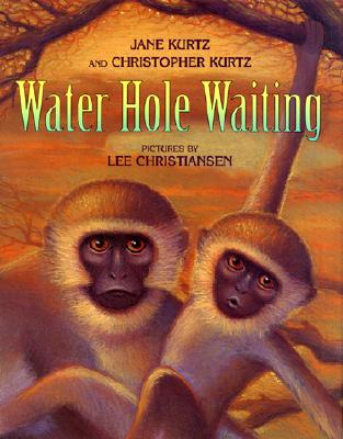 Water Hole Waiting Cover