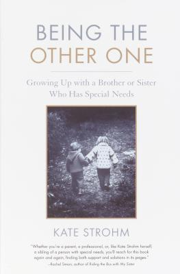 Being the Other One Cover