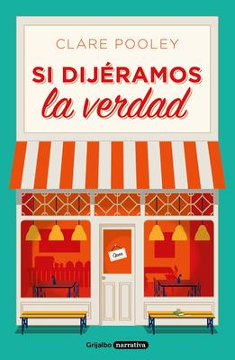 Si Dijéramos La Verdad / The Authenticity Project Cover Image