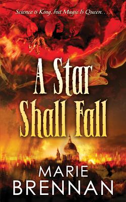 A Star Shall Fall Cover Image
