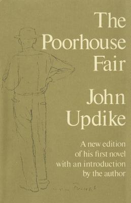The Poorhouse Fair Cover Image