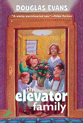 The Elevator Family Cover