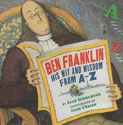 Ben Franklin Cover