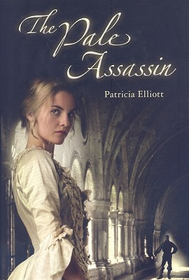 The Pale Assassin Cover Image