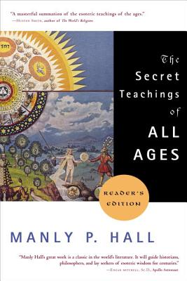 The Secret Teachings of All Ages: Reader's Edition Cover Image