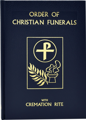 Order of Christian Funerals Cover Image