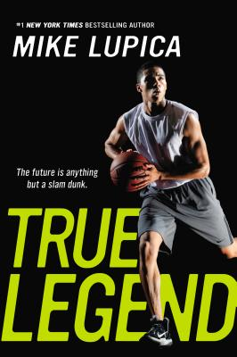 True Legend Cover Image