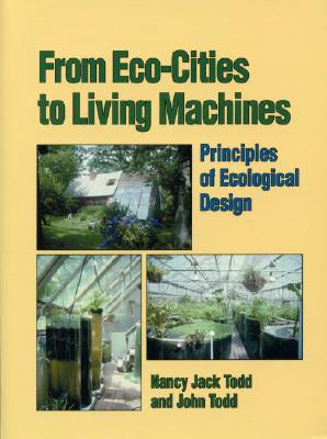 From Eco-Cities to Living Machines Cover