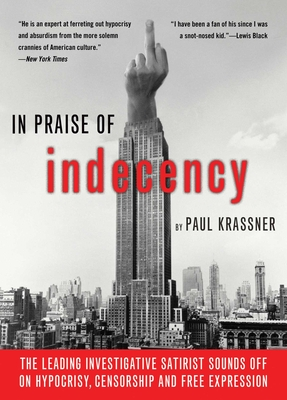 In Praise of Indecency Cover