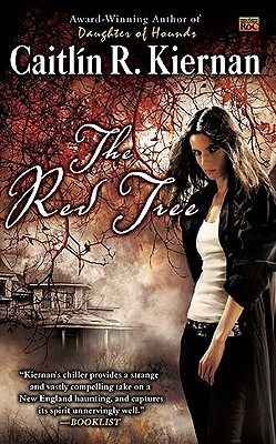The Red Tree Cover Image