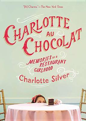 Charlotte Au Chocolat Cover