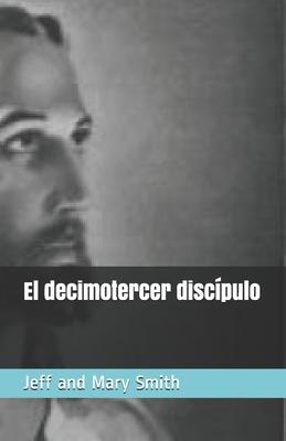 El decimotercer discípulo Cover Image
