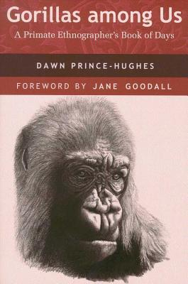 Gorillas Among Us Cover