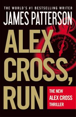 Alex Cross, Run Cover