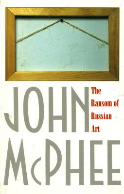 Cover for The Ransom of Russian Art