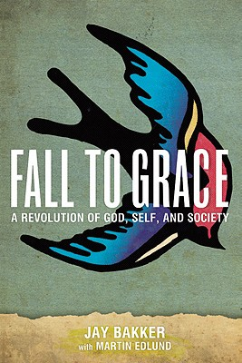 Fall to Grace Cover