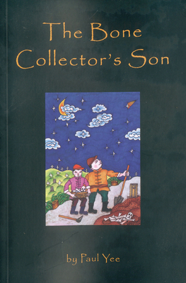 The Bone Collector's Son Cover Image