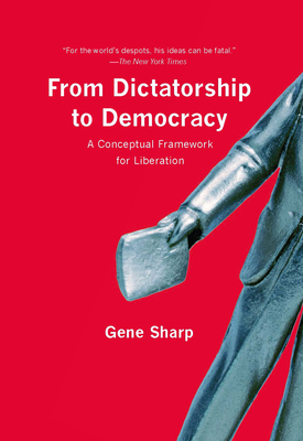 From Dictatorship to Democracy Cover