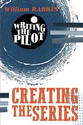 Writing the Pilot: Creating the Series Cover Image