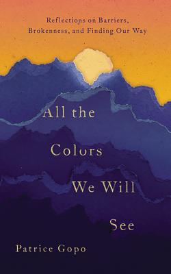 All the Colors We Will See: Reflections on Barriers, Brokenness, and Finding Our Way Cover Image