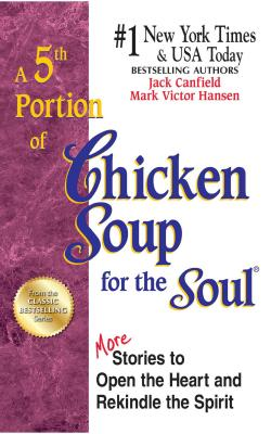 Cover for A 5th Portion of Chicken Soup for the Soul