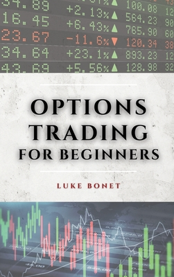 Options Trading for Beginners Cover Image
