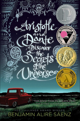 Aristotle and Dante Discover the Secretsof the Universe Cover Image