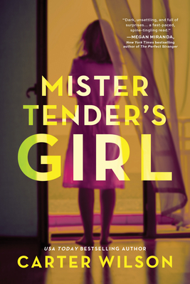 Mister Tender's Girl Cover Image